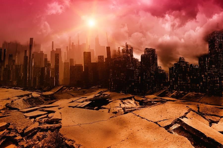 地震,大喇叭,地震預警,物聯網,無人機,機器人