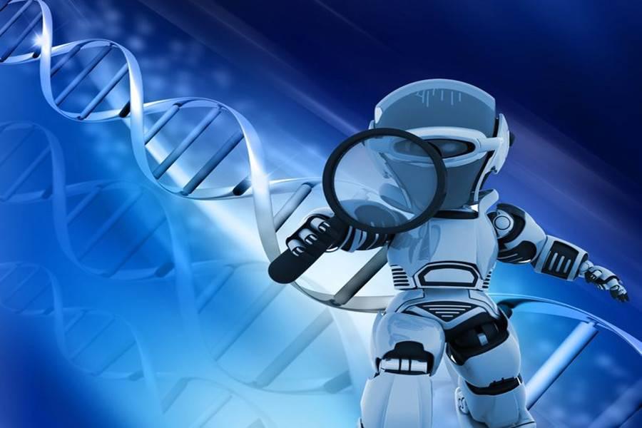 对于AI医疗企业,人工智能技术不是核心壁垒