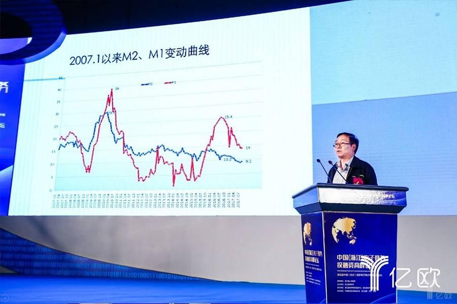 国家发改委宏观经济研究院原副院长马晓河:明年的宏观政策有如下几点
