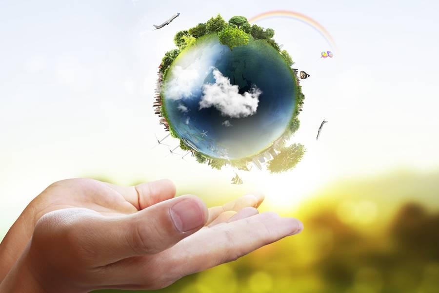 蓝天保卫战,绿色供应链的变革