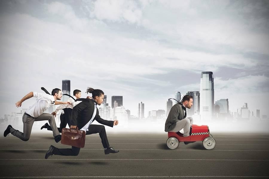 竞争,新势力造车,新能源,竞争