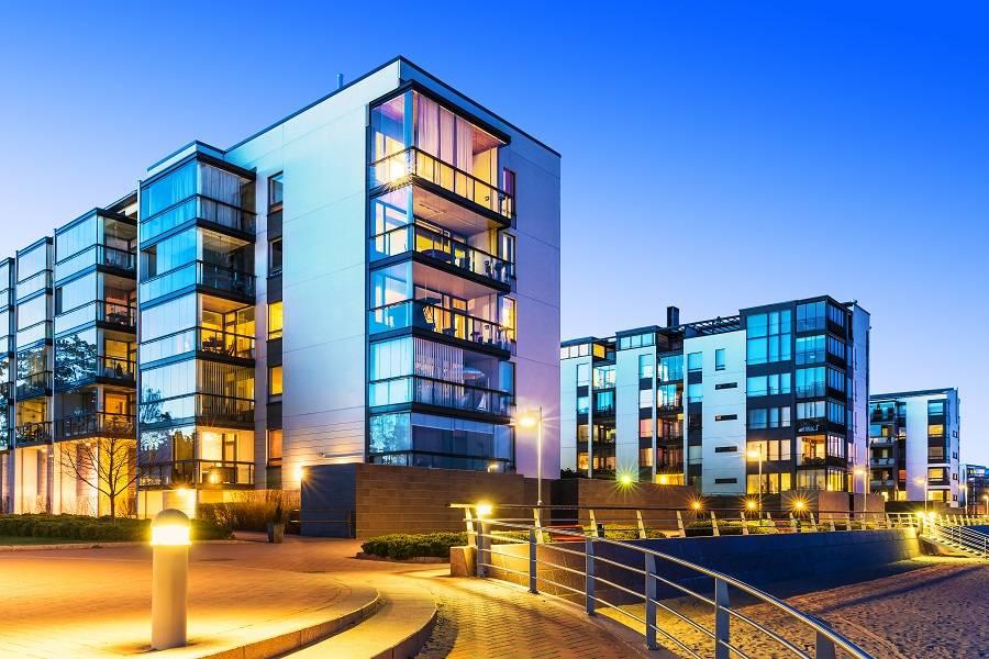 楼宇管理SaaS平台CREAMS获B轮融资,为运营方精细化管理赋能