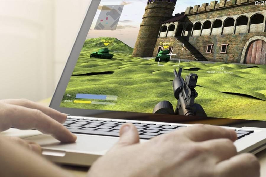微软谷歌云游戏大战即将开始,最大的受益者会是谁?