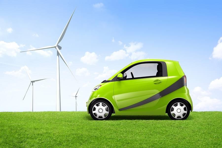 中国新能源汽车的六大机会
