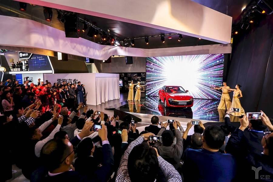 十大新造车丨交付之年将至,零跑的挑战还有哪些?