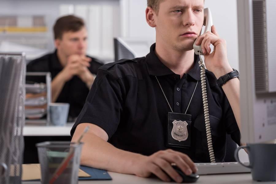 警察局,智慧警务,执法记录仪,移动警务