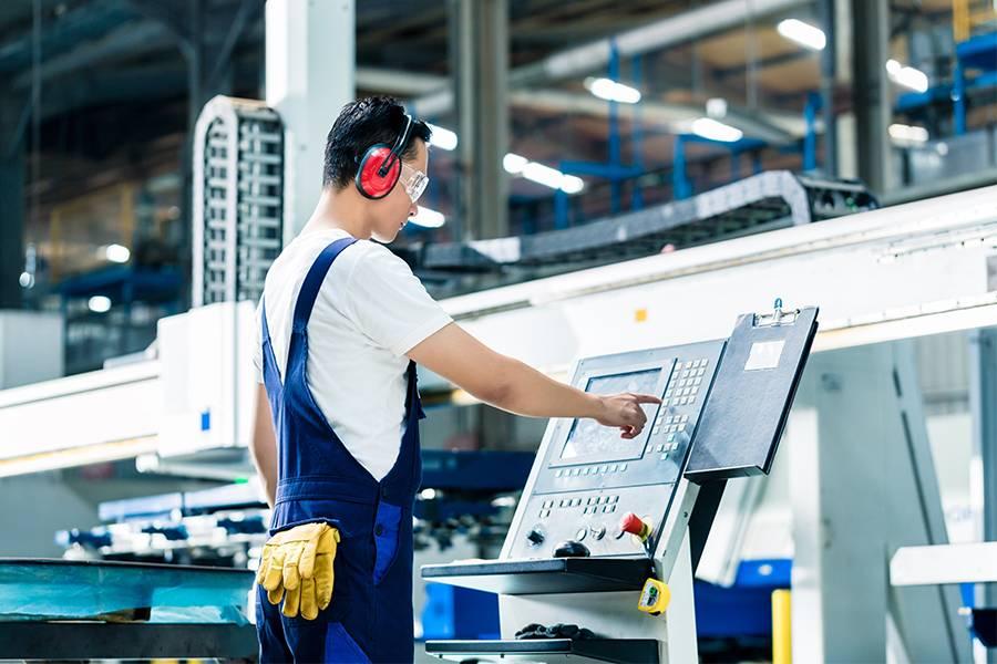 制造业,精益生产,降本增效,改革开放40年