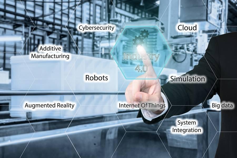 智能制造 工业
