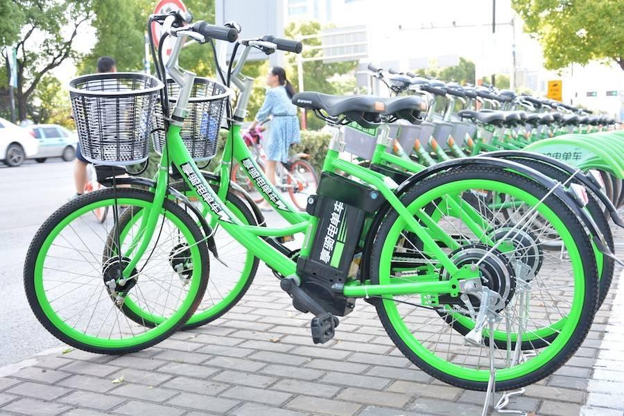 押金池或超30亿,漩涡中的享骑单车还能活命吗?