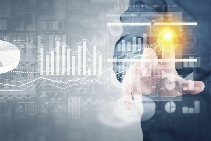 金融科技,金融科技,科技金融,大数据,人工智能,云计算