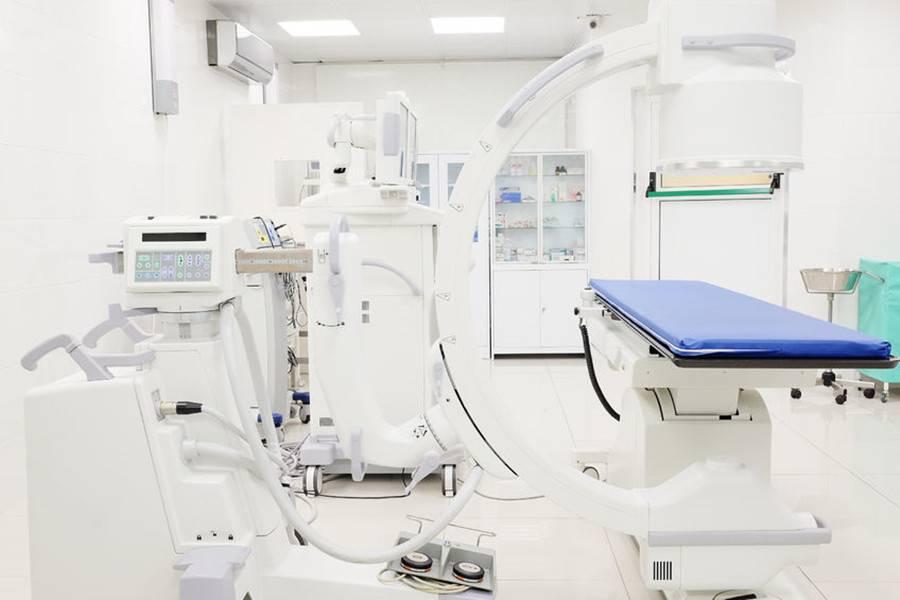 医疗器械,医械行业,寡头,规则