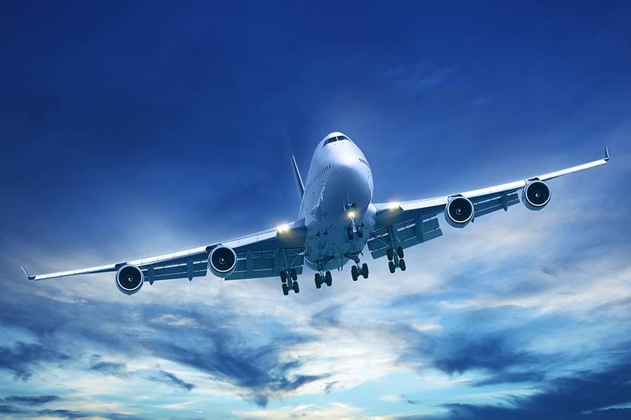 飞机,工业互联网,5G智慧工厂,飞机创新,生态圈,人工智能创新