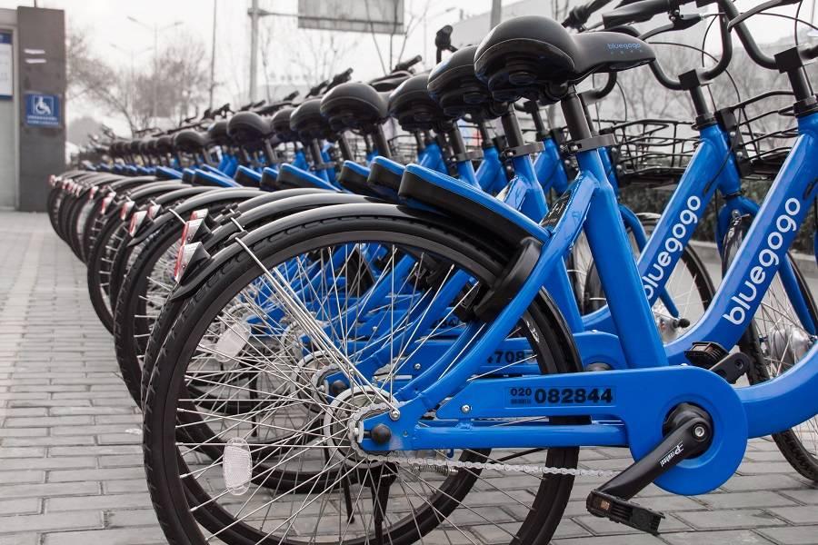 北京交通部门约谈滴滴:违规投放青桔单车情节严重,必须依法严肃查处