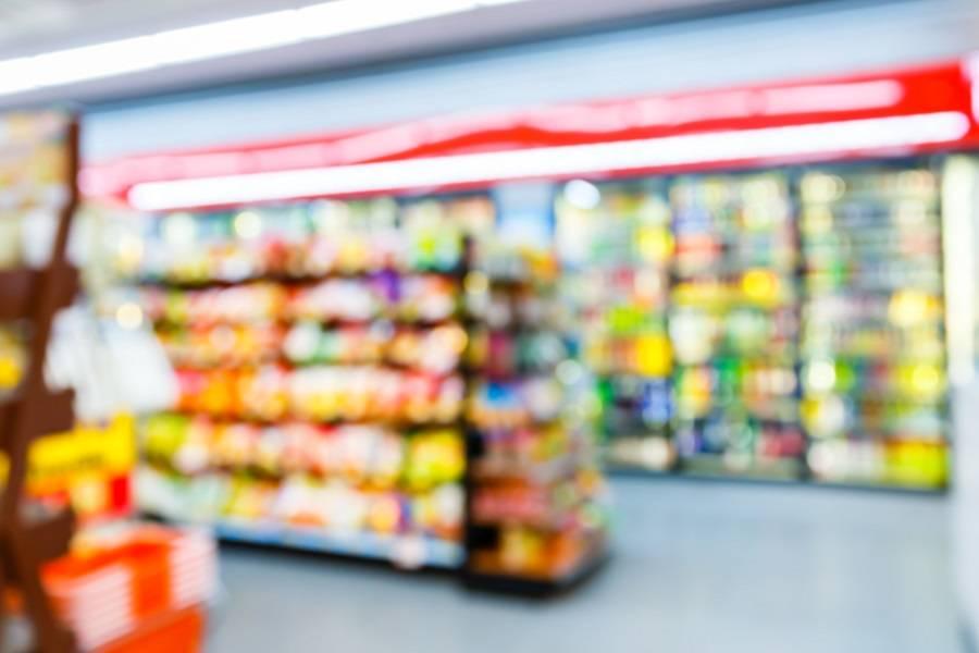 便利店,便利店,无人零售,新零售,生鲜