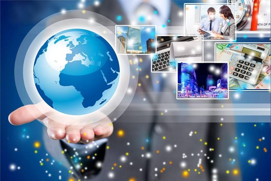 未来5年数字供应链将占据统治地位,物流处理有更多外部的数据