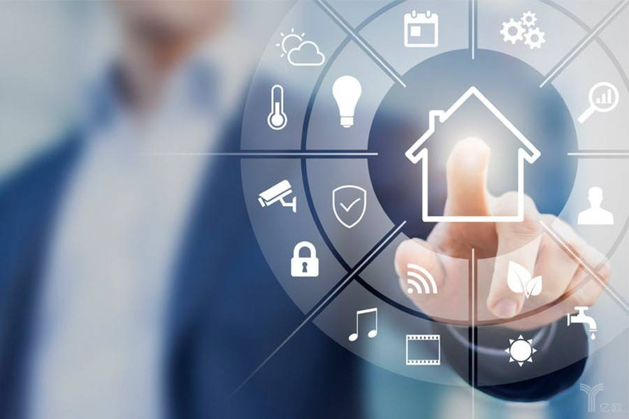 智能家居,智能家居,物联网,大数据
