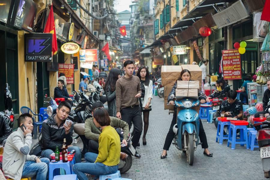 高速红利窗口关闭,家具等企业出海越南境遇如何?