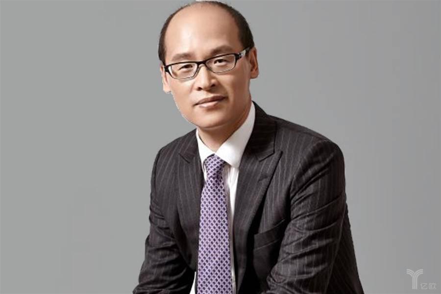 「拆解新金融」马上消费金融赵国庆:不做后端通道,构筑全链条内生力