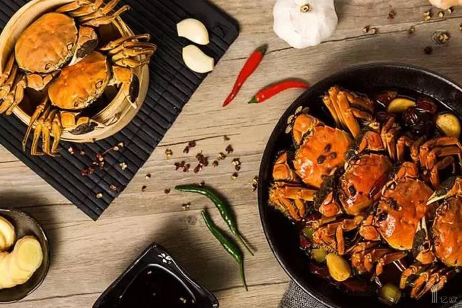 大闸蟹,生鲜水产,大闸蟹,生鲜