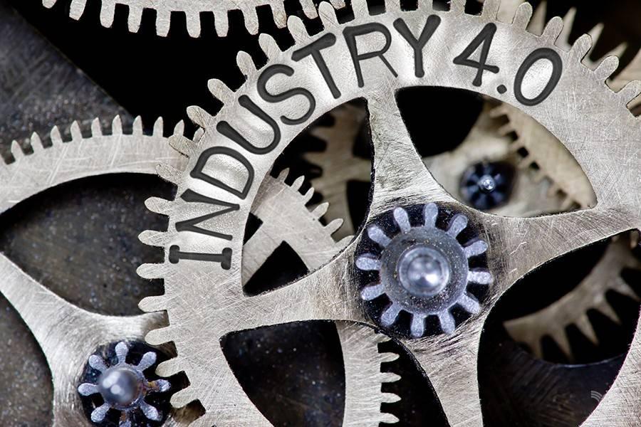 德国工业4.0,仍然在孜孜不倦地深耕技术细节