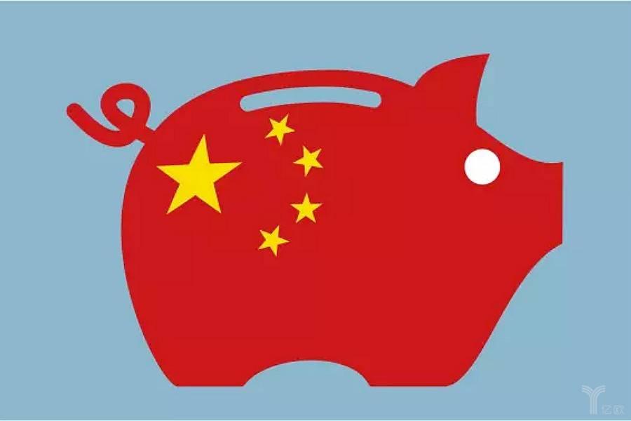 中国金融科技