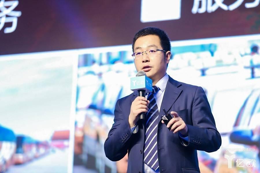 首汽租车首席运营官魏东:国企不可替代,互联网企业需要匠人精神