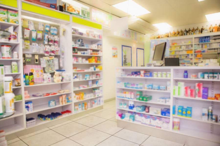 药店,处方外流,以药养医,医保控费