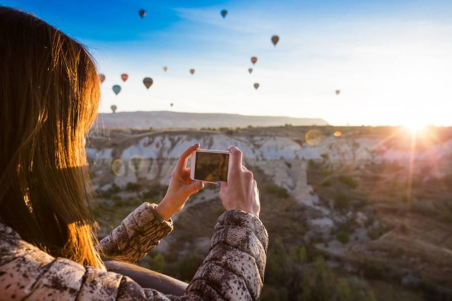场景、非标和做重,万亿旅游市场创业三大机会