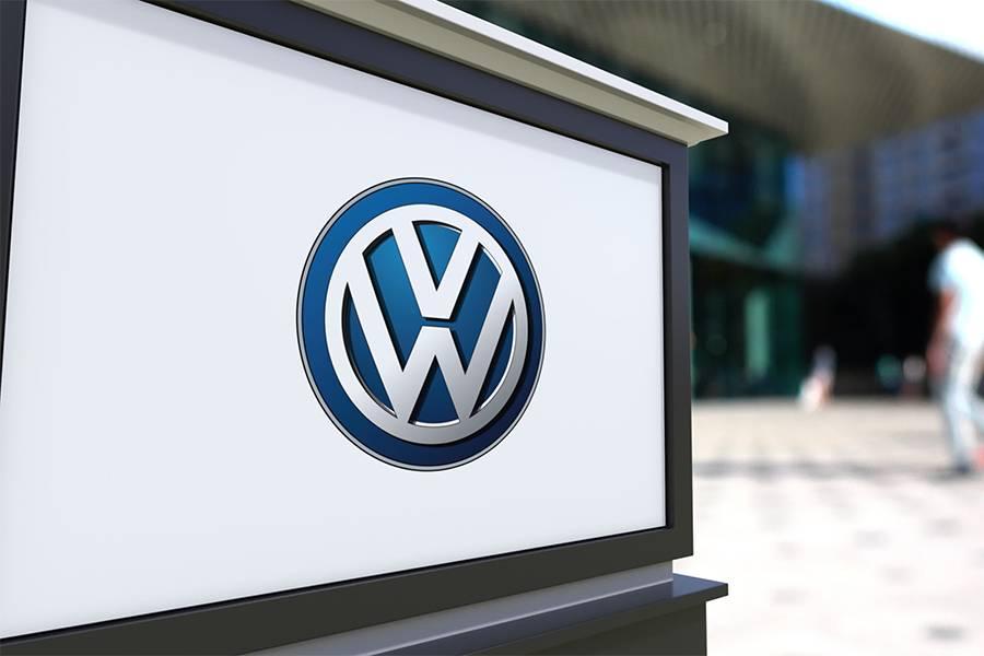 投资近十亿欧元,大众计划在德建立电池生产工厂