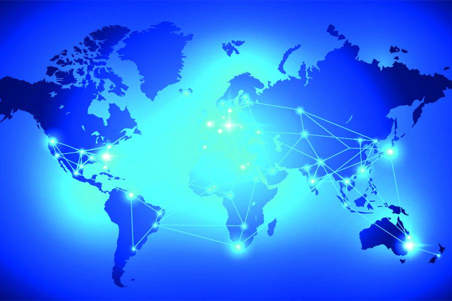 全球互联网软件及服务
