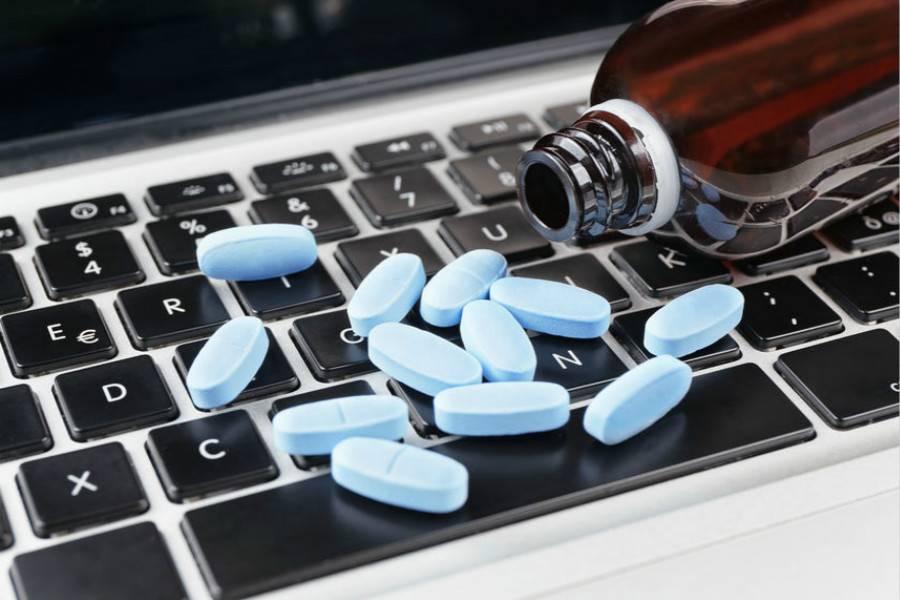 医药电商,DTP药房,带量采购,医药