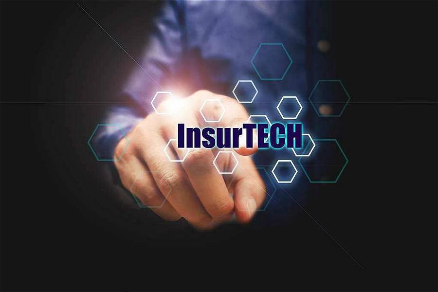 保险科技 金融科技