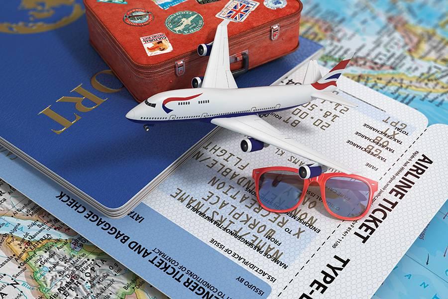 在线旅游战局进入白热化,境外游或成破局关键?