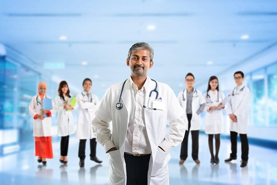 医生集团,民营医院,医生集团,非公医疗,中国医生集团