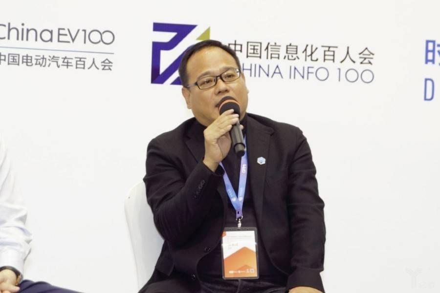 对话金沙江联合资本潘晓峰:新能源汽车产业热潮还将持续十年以上