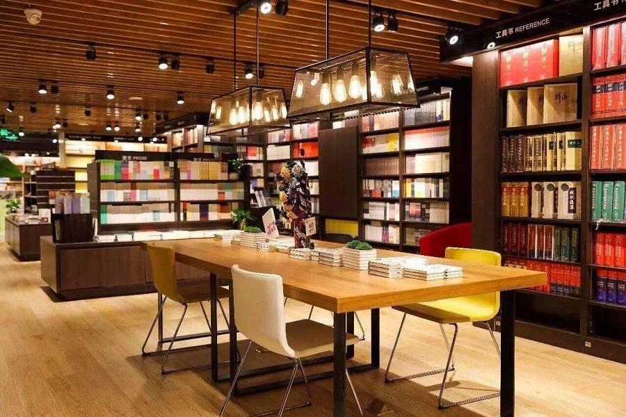 西西弗书店:书店应该拥有他自己的故事