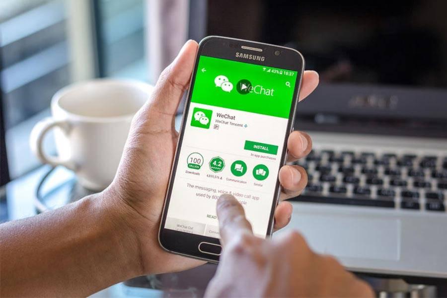 微信,微信公开课,微信支付,服务商