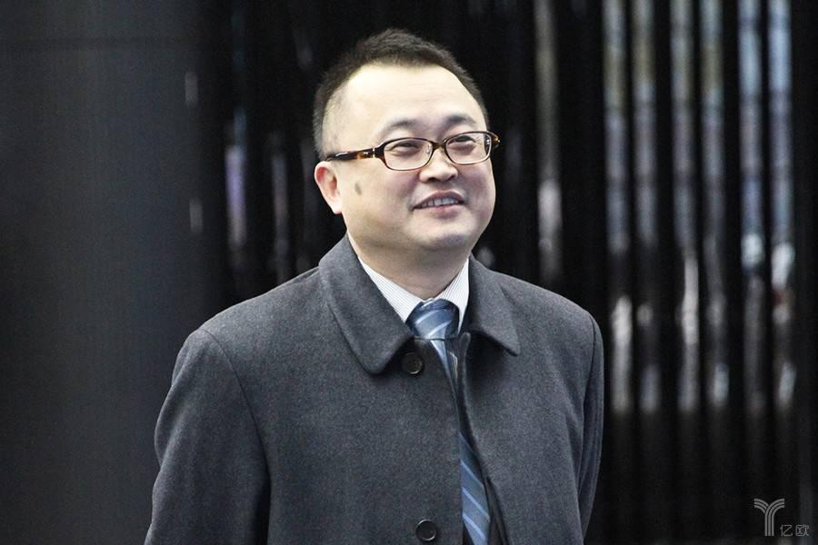 独家专访苏宁汽车刘东皓:苏宁正在构建汽车生态闭环