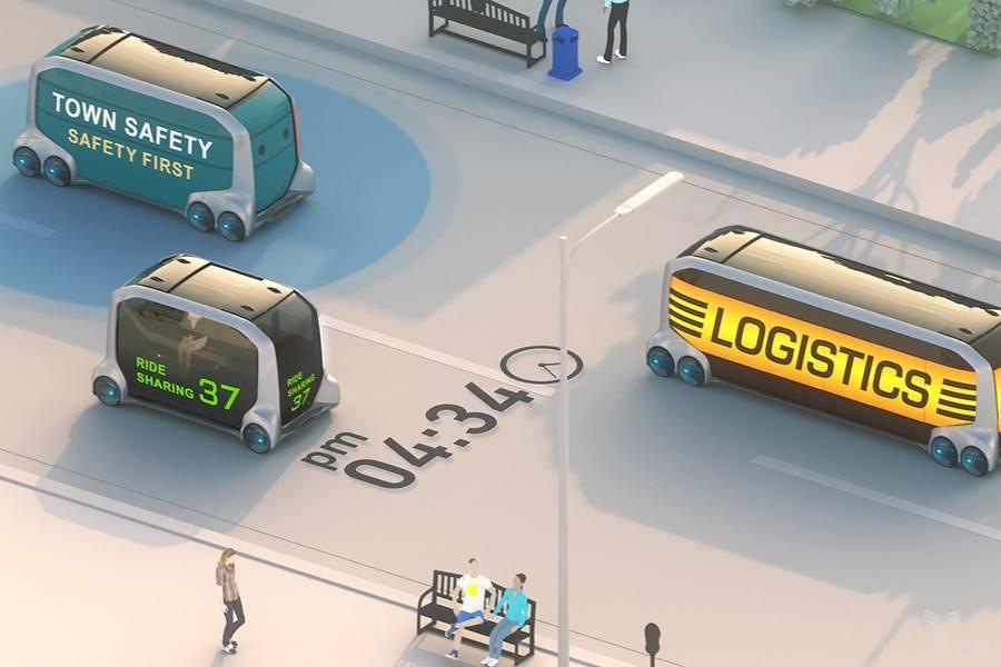 """""""慢性子""""丰田在自动驾驶上的新动作:与软银组建合资公司Monet"""
