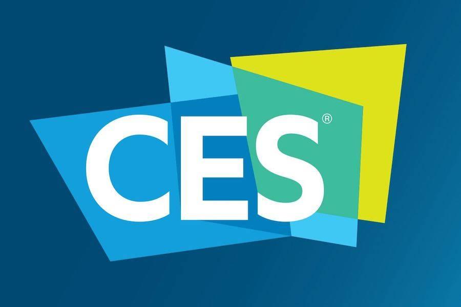 CES,5G,CES,自动驾驶,智能家居