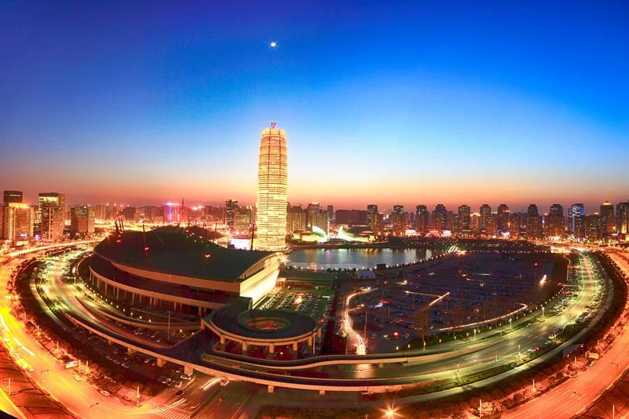 如何跟紧新趋势——2019亿欧贺岁论坛·郑州站圆满落幕
