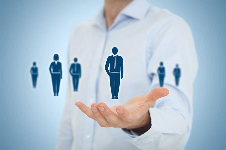 薪人薪事获金蝶1.84亿元C轮投资,未来HR SaaS服务有哪些想象空间?