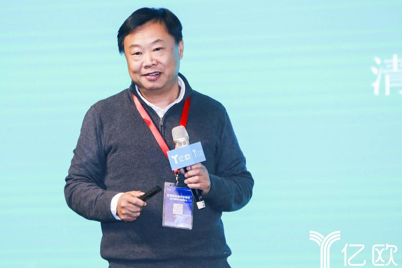 韩锋:区块链技术降低成本、提高效率是一个误区