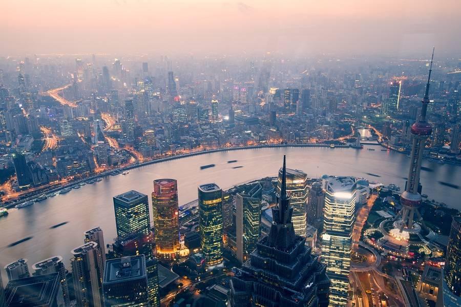 上海,企业社会责任,公益,CSR,亿欧智库