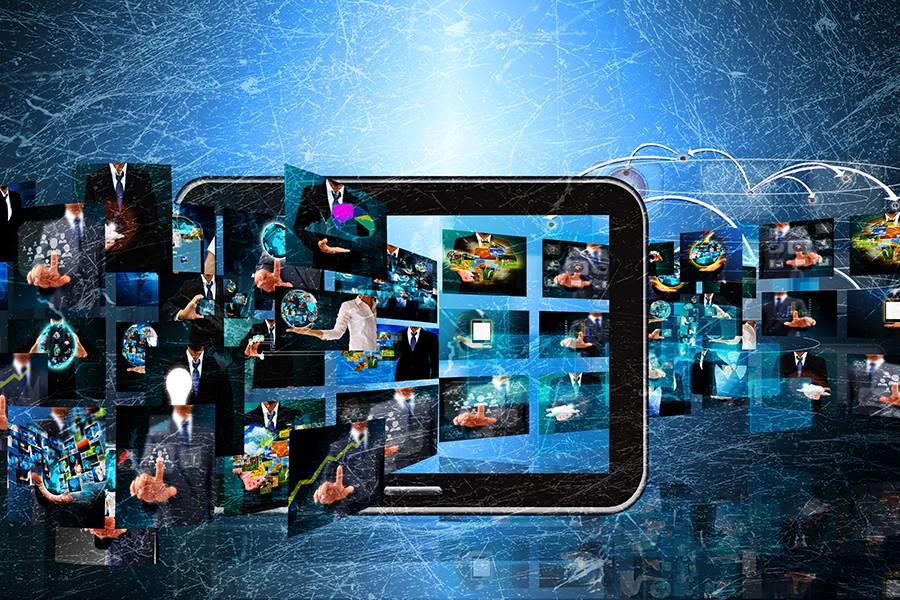 手機廠商紛紛跨界智能電視,這是要爭奪物聯網入口了