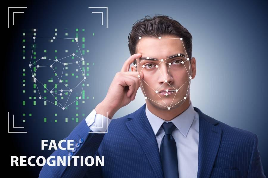 人脸识别,人脸识别,信息安全,人工智能