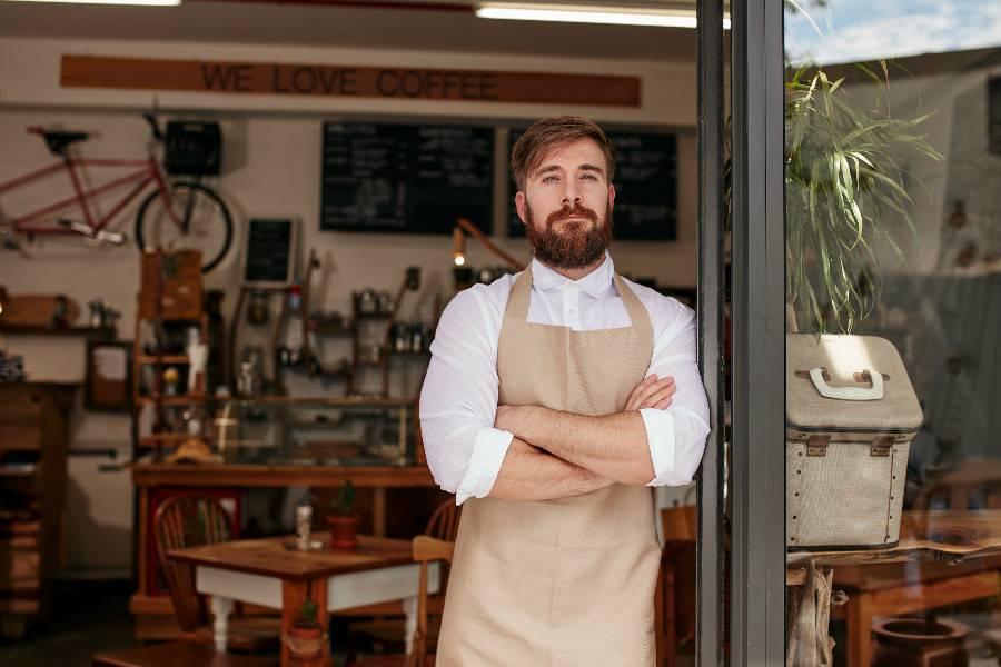 餐饮选址,商圈餐饮,主题街区