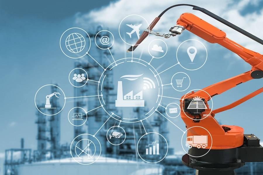 工業互聯網如何賦能高端制造?