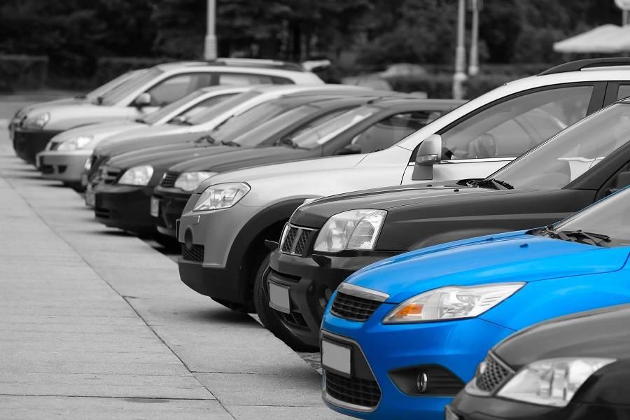 汽车保有量世界第一,二手车市场为何发展不起来?