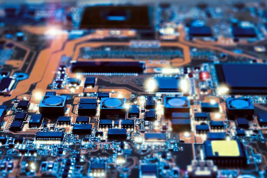 首发丨硬之城获千万元A轮融资, 完善电子元器件智能采购体验